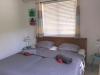 Gasten Slaapkamer met bloem (2)