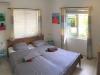 GastenSlaapkamer met bloem (2)
