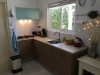 Keuken met licht 1