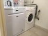 Vaatwasser met Wasmachine