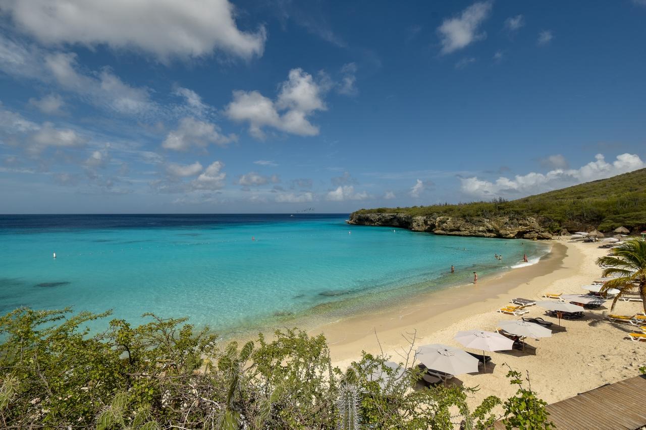 Strand Große Knip, Karibik - Curacao