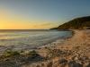 Strand Playa Porto Marie, Karibik - Curacao