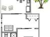 K800_1-Grundriss-Appartement-M