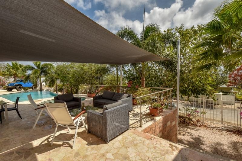 Villa MariMar Lounge