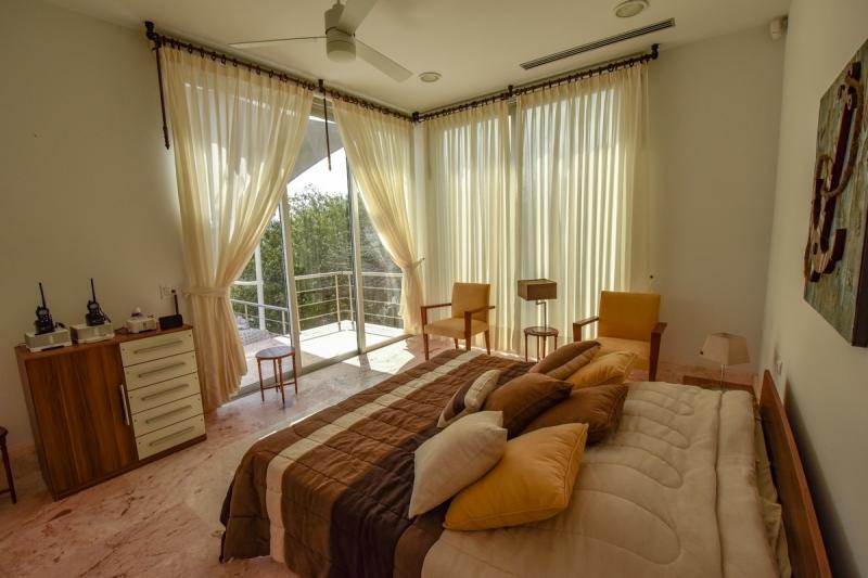 Villa MariMar Schlafzimmer