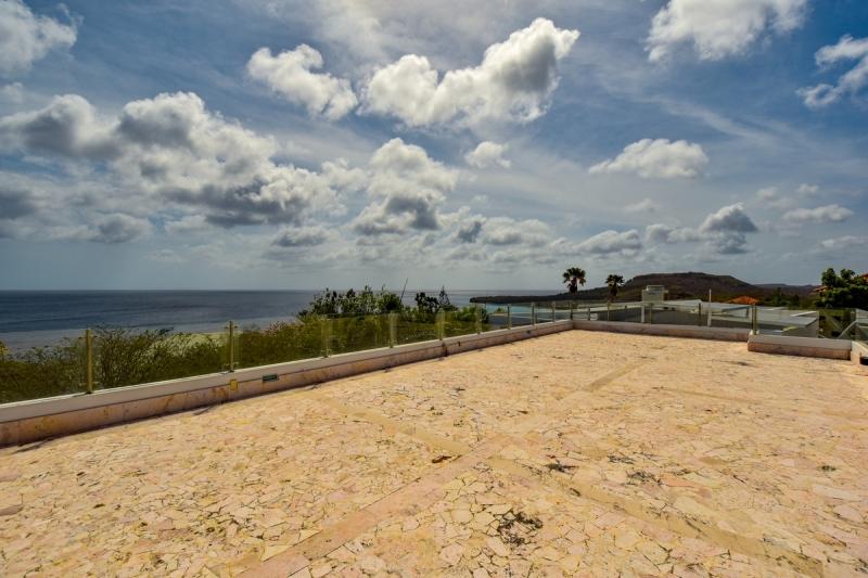 Villa MariMar Aussicht - Dachterrasse