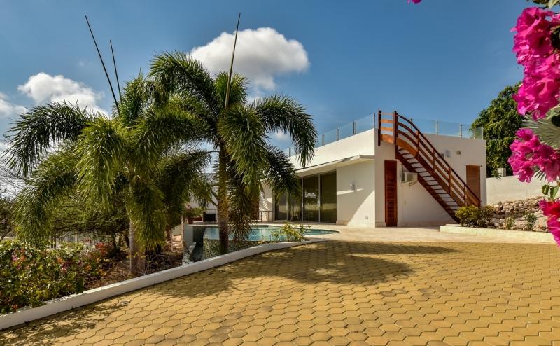 Villa MariMar Aussenbereich