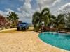 Villa MariMar Poolbereich