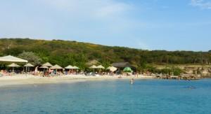 Tauchen auf Curacao bei Playa Porto Mari