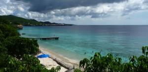 Tauchplatz Alice im Wunderland, Playa Kalki, Curacao