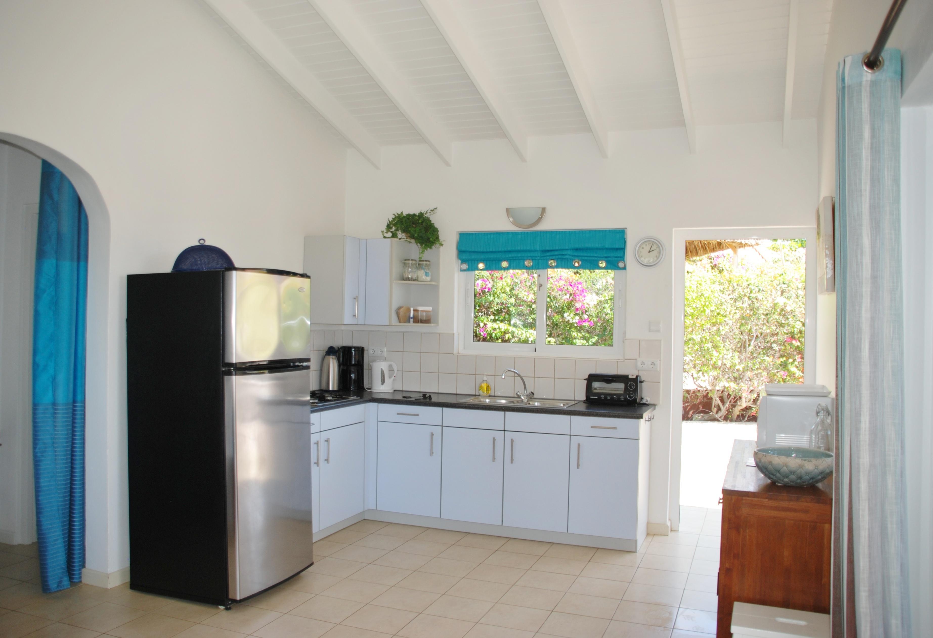 ferienhaus tonnys haus eine g nstige unterkunft auf curacao. Black Bedroom Furniture Sets. Home Design Ideas