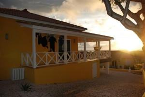 Unterkunft Ferienhaus Curacao