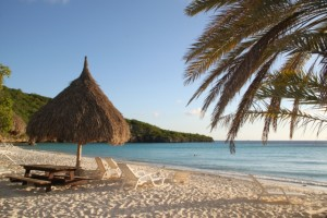 cas abao sandstrand Curacao