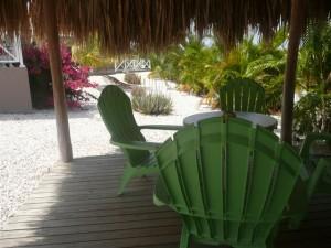 Ferienhaus Urlaub Curacao