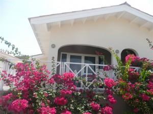 Ferienhaus Curacao Urlaub