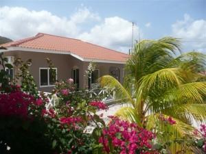 Unterkunft in Curacao