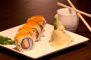 sushi curacao