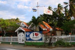 lokale kueche auf curacao