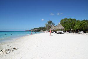 Cas Abao Strand Curacao