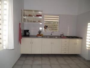 Küche Flamboyant