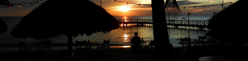 Traumurlaub in der Karibik