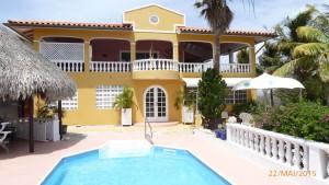 Villa Totolika
