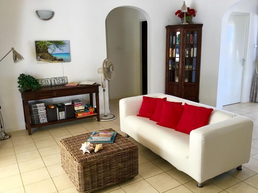 ferienhaus villa flamboyant traumurlaub in der karibik auf curacao. Black Bedroom Furniture Sets. Home Design Ideas