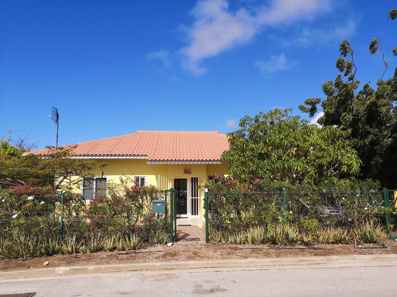 Villa Alana Curacao