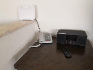 Villa Buena Vista Internetradio