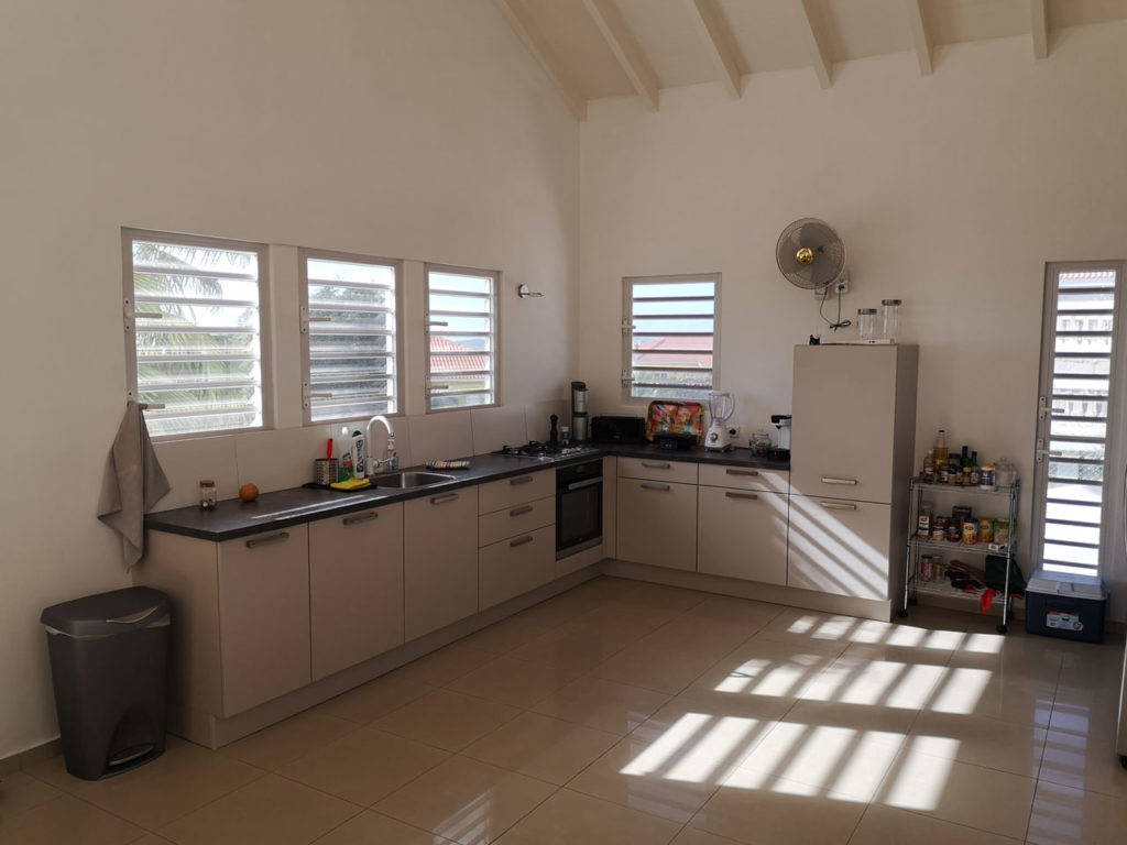 Villa Buena Vista Küche