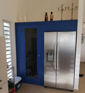 Villa Buena Vista Kühlschrank