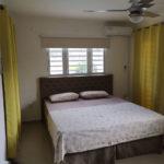Villa Buena Vista Master bedroom