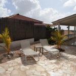 Villa Buena Vista Pooldeck