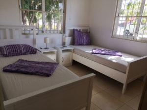 Villa Alana Curacao - Schlafzimmer2