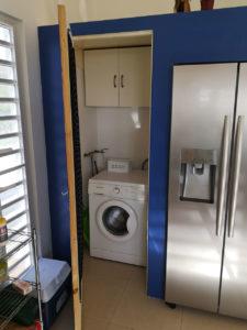 Villa Buena Vista Waschmaschine