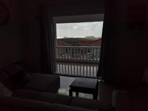 Villa Buena Vista Wohnzimmerblick