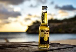 corona auf curacao