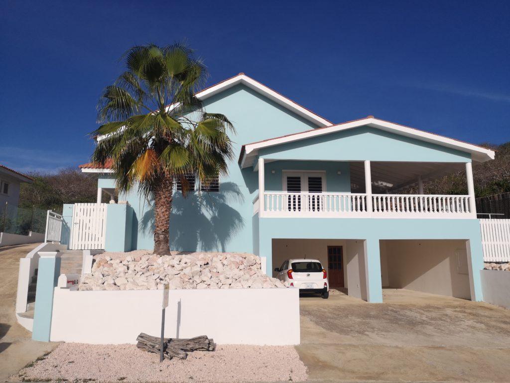 Villa Buena Vista Curacao