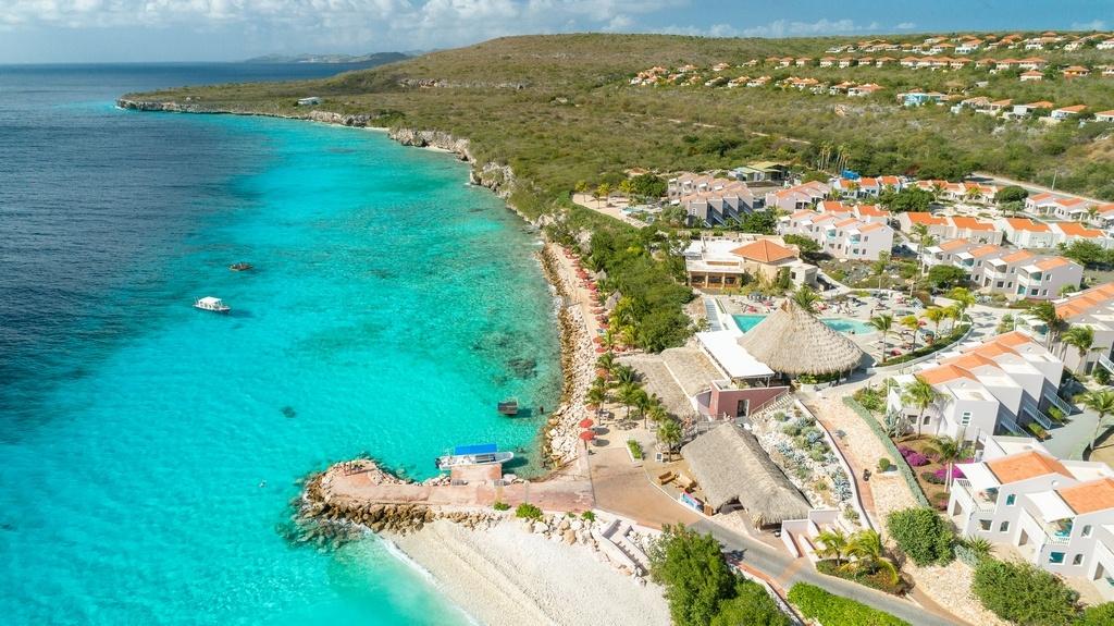 Oasis Park Curacao
